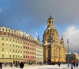 Frauenkirche | by JeanM.DD