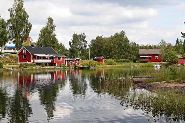 Kornsjø 1.3, Østfold, Norway