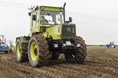 20140405 Vintage Tractor Run 267