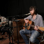 Tue, 19/07/2016 - 1:58pm - Okkervil River Live in Studio A, 7.19.16 Photographer: Sarah Burns