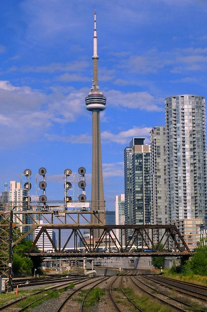 Toronto, ON - Goodbye...