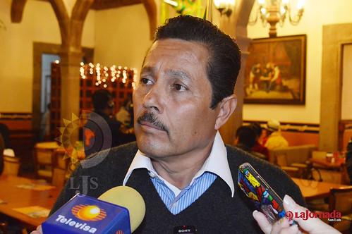 No afectará inclusión de Gallardo Juárez mapa electoral potosino   by La Jornada San Luis