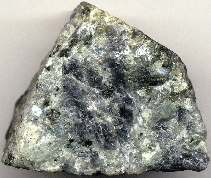 Batu Anorthosite