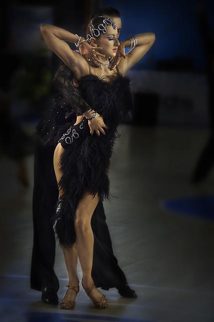 ballo latino-americano