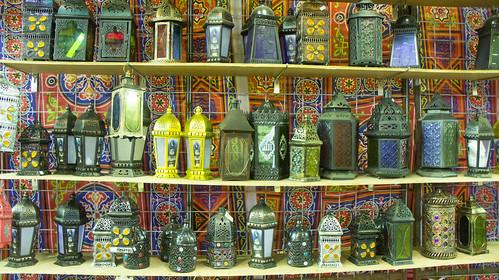 Chinese Ramadan lanterns | by Kodak Agfa