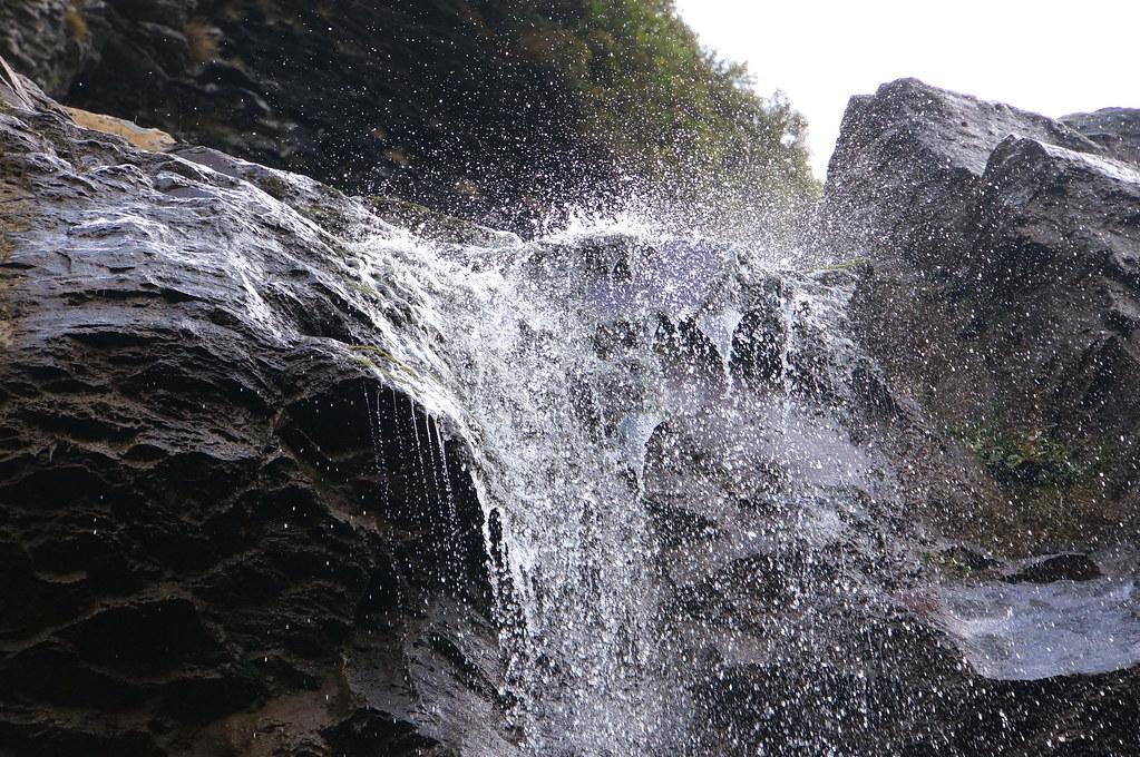 Waitonga Falls Track - ohakune