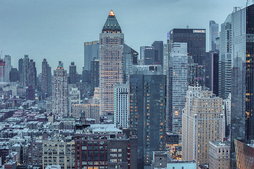 Manhattan | by Davidkapatsa