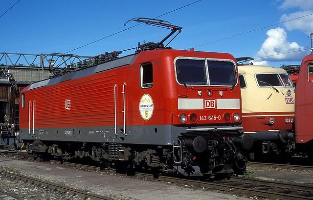 143 645  Stuttgart Bw  15.09.02
