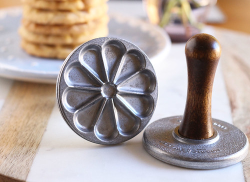 Cookie Stamps | by Made In Our Kitchen