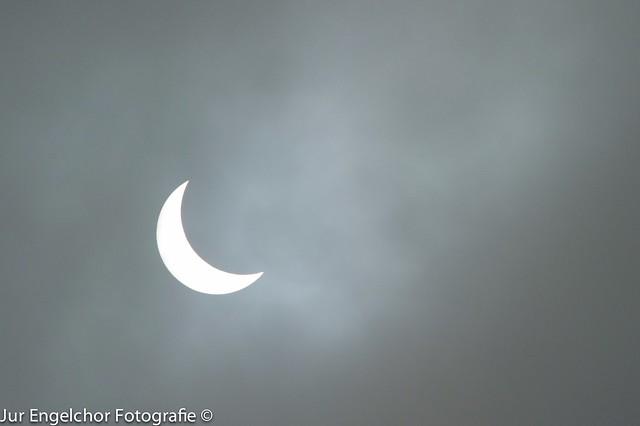 Solar eclipse March 20 2015