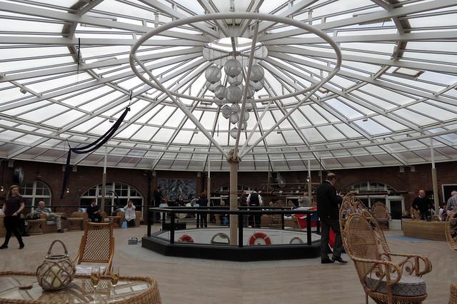 The Atrium, No Mans Land Fort