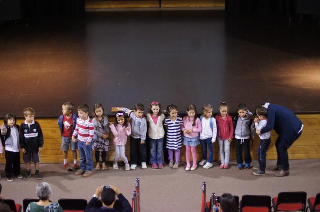 1403 - 03 Ingreso de Kindergarten