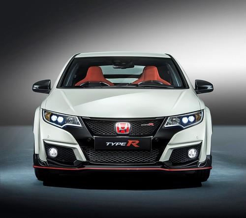 2015 Honda Civic TypeR - 02   by Az online magazin