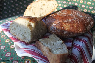 No-Knead Bread-IMG_6125 | by LifesLittleSweets