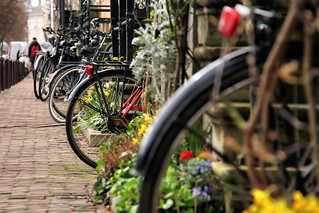 Amsterdam: Keizersgracht | by Jorge Franganillo