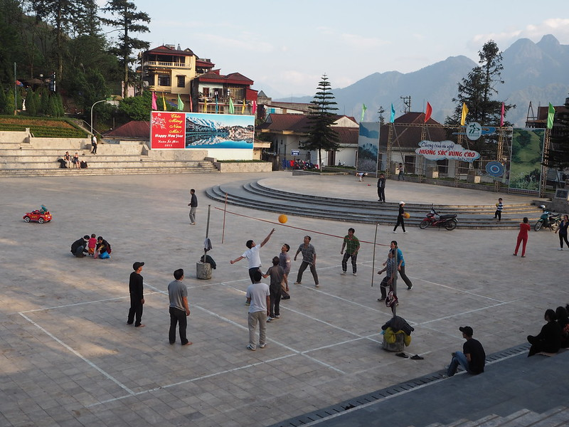 Sapa Square