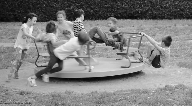 playground - parcogiochi