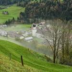Wanderung über das Schnebelhorn 2014