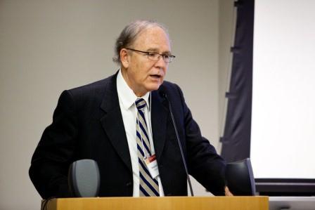 Cuba Symposium. April 1, 2011