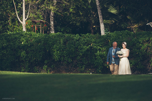 Anna & Kulu | Sugarman Estate Wedding