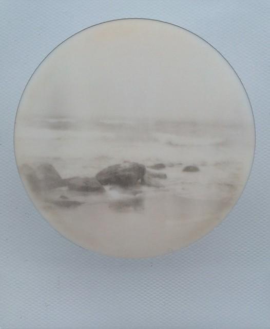 The Fog and the Sea