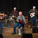 Cajun on Demand at the Liberty Theater, March 7, 2015