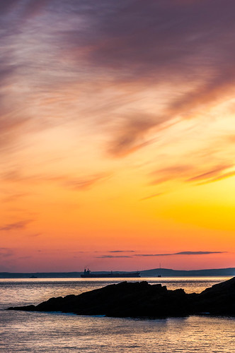 sunset bay dangerous rocks oil irving fundy mispec capespencer oiltankerdumping