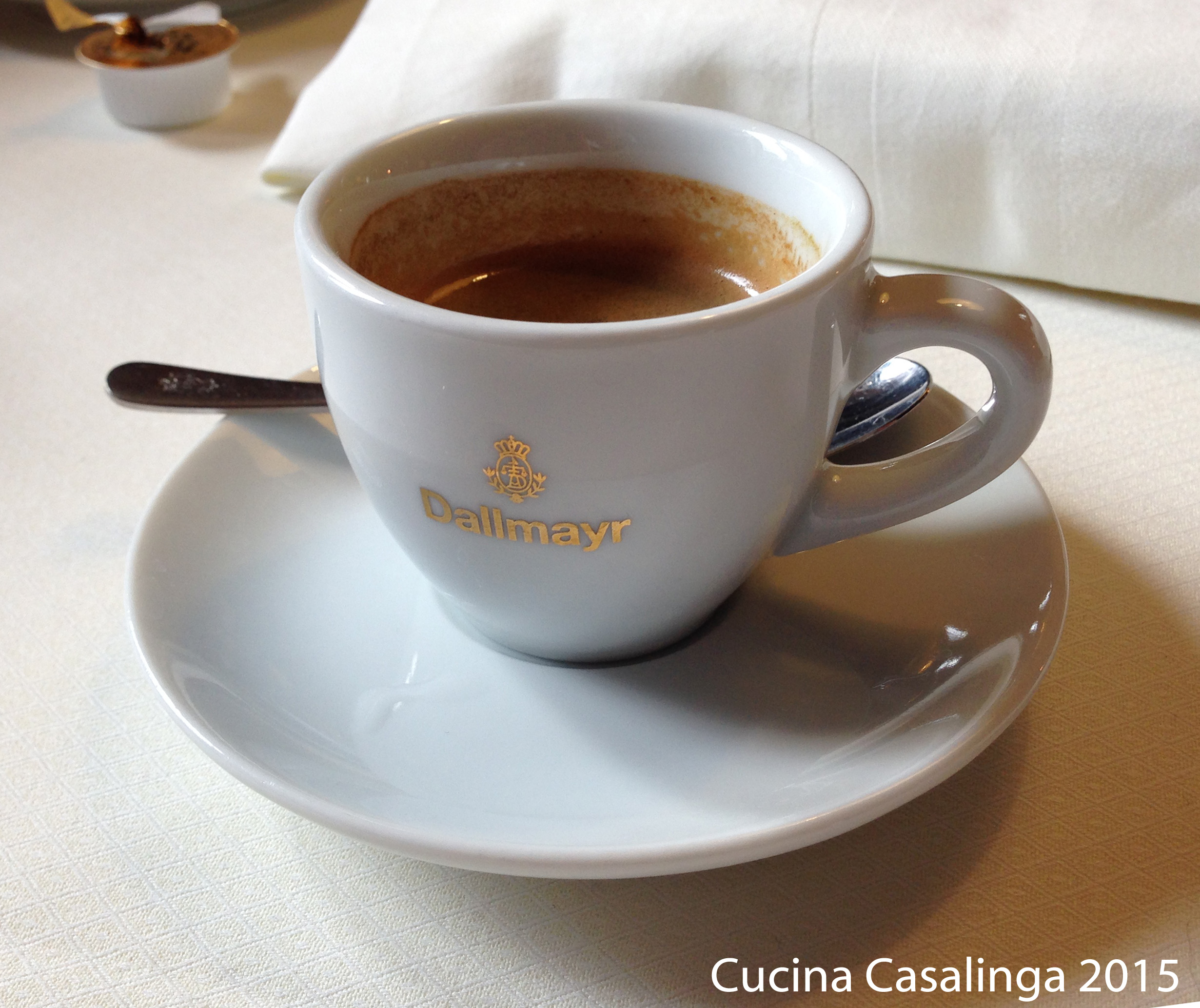 Woernbrunn Espresso