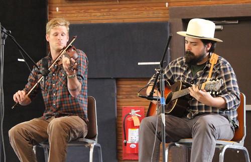 Fiddles & Folklife