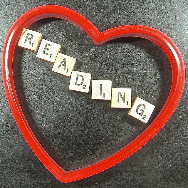 i loved reading :)