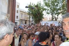 UNIDOS PODEMOS Almería 15J
