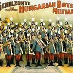 Einen Höhepunkt gab es auch vor mehr als hundert Jahren, als 9 bis 11-Jährige mit Kapellmeister Schilzony eine 3-jährige Konzertreise durch Europa und die USA unternahmen und Billed noch zu Ungarn gehörte.