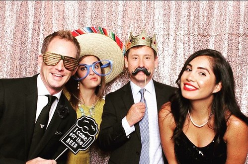 Photobooth fun with the Salesforce team #gone2natcon #cydcorfun | by Cydcor