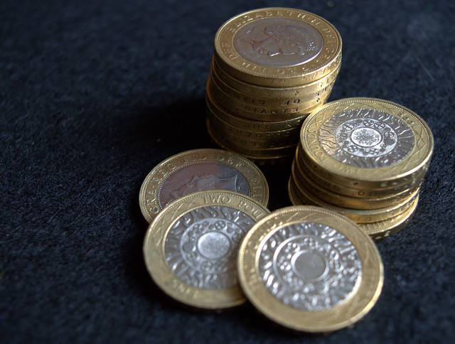Gold and Silver Coins - 6