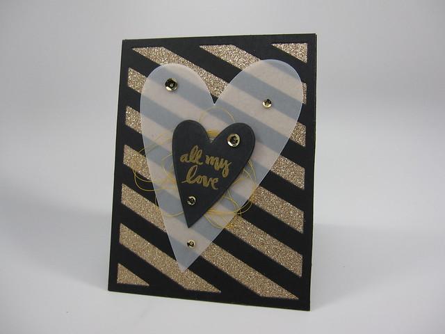 All-My-Love: Ellen Hutson Pin-Sights Challenge