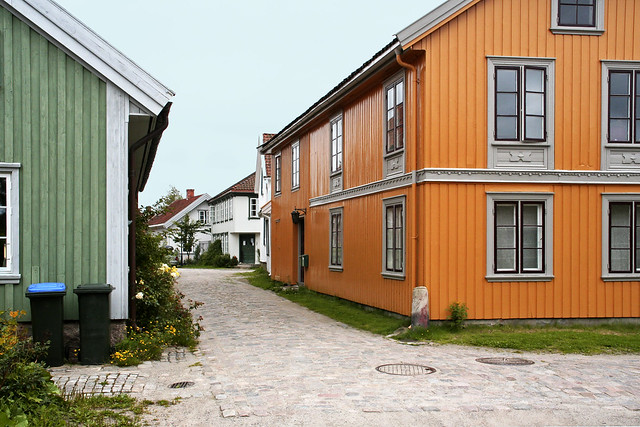 Vaterland 1.4, Fredrikstad, Norway