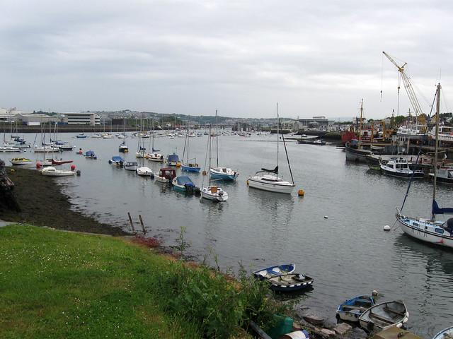 Turnchapel, Plymouth