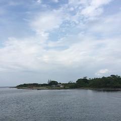 Baía de Amatique