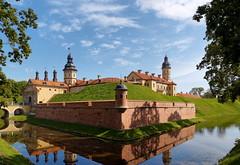 Castello di Njasviž