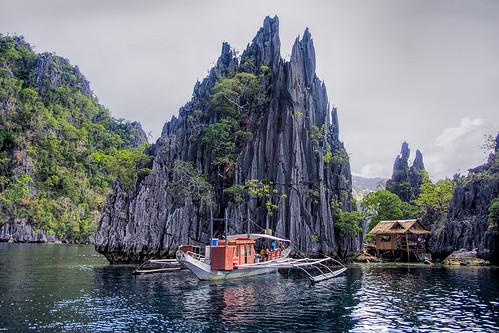 philippines coronisland