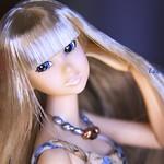 Custom Momoko-Sapphire