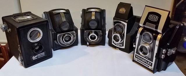 Ful-Vue cameras