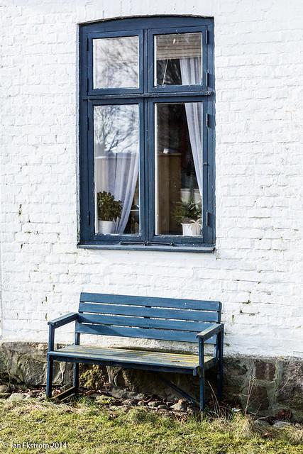 In Skanör / Sweden