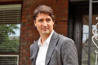 Justin Trudeau, MP | by Alex Guibord
