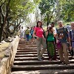 03 Viajefilos en Sri Lanka. Mihintale 37