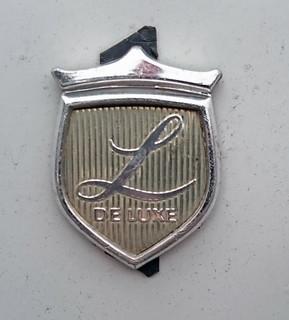 1956 Ford Ranch Wagon + Custom Something