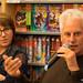 Fulvio Ervas con 'Tu non tacere' alla libreria Rinascita di Empoli, via Ridolfi, 17 Aprile 2015. Con Enrico Roccato e Tamara Guazzini.
