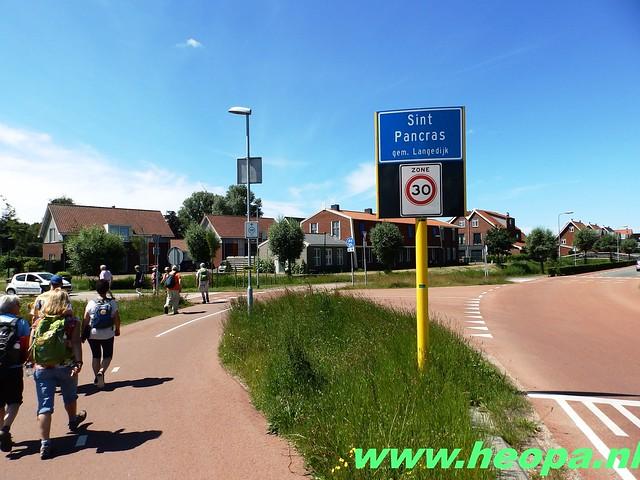 2016-06-16 2e dag Plus Wandel 4 Daagse Almaar 26 Km (148)