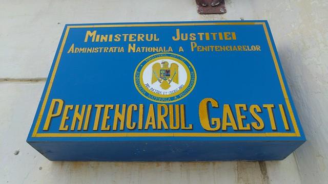 Penitenciar Gaesti