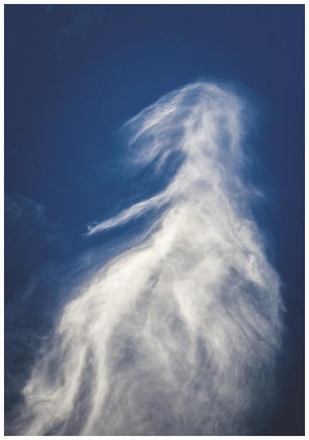Ghost - Cloud
